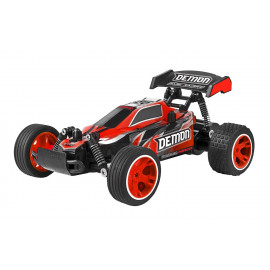 CAR RADIO CONTROL DEMON 1:22