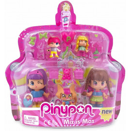PINYPON BIRTDAY PARTY