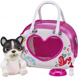 LITTLE LIVE - PUPPY SOFT BAG