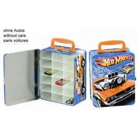 CAR COLLECTION CASE JANTES CHAUDES