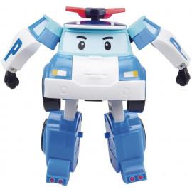 ROBOCAR POLI - ROBOT TRANSFORMABLE