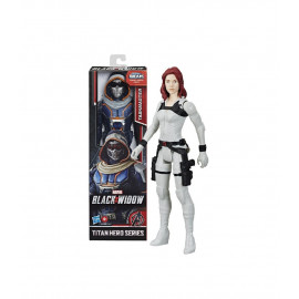 AVENGERS - BLACK WIDOW FIGURAS TITAN