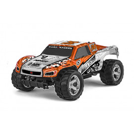 COCHE PARKRACERS ABYSS ORANGE