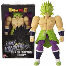 DRAGON BALL - BROLY SUPER SAIYAN