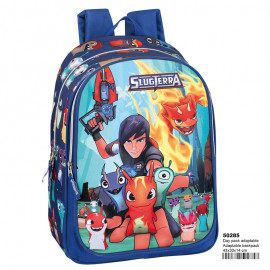 DAY PACK ADAPTABLE SLUGTERRA