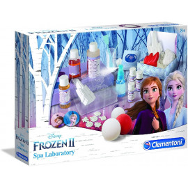 FROZEN 2 - LABORATORIO...