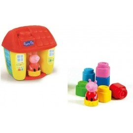 PEPPA PIG - CLEMMY BABY CUBE