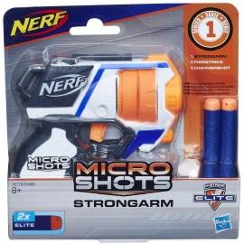 Nerf Elite, Microshots Modelos Surtidos