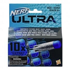 Nerf, Ultra  Pack de 10 Dardos