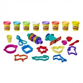 PLAY DOH SUPER MALETIN