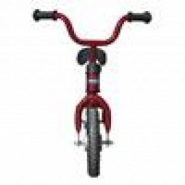 Bicicleta Chicco, Color Rojo, Sin Pedales