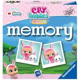 BEBES LLORONES - MEMORY