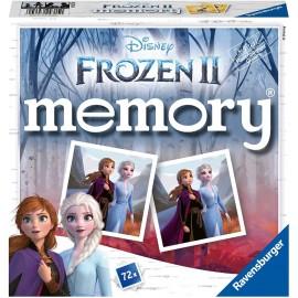 FROZEN II - MEMORY