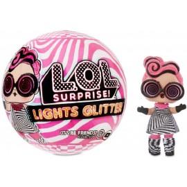 L.O.L. SURPRISE S7 - LIGHTS GLITTER