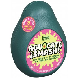 JUEGO AGUACATE SMACH