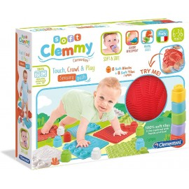 CLEMMY TAPETE SENSORIAL