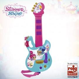 SHIMMER & SHINE GUITARRA INFANTIL