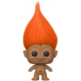 FUNKO POP - TROLLS: ORANGE TROLL