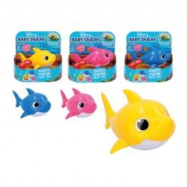 BABY SHARK ROBO FISH SURTIDO