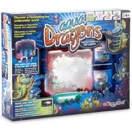 AQUA DRAGONS DELUXE DEEP...