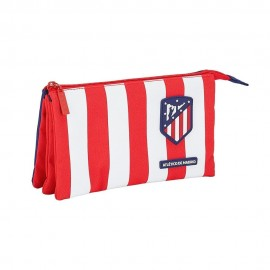 Atletico de Madrid, Estuche, Portatodo Triple