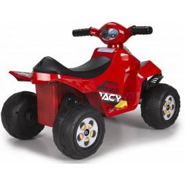 QUAD RACY 6 V.