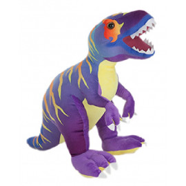 Dinosaurios 45 cms. 3 Colores Surtidos.