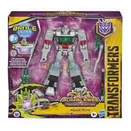 Transformers, Cyberverse Battle Call Trooper