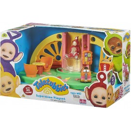 TELETUBBIES - PLAYSET SUPERDOME