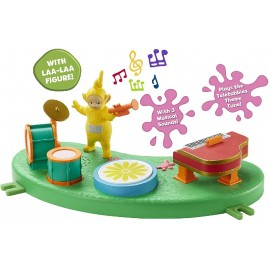 TELETUBBIES - PLAYSET DIA MUSICA