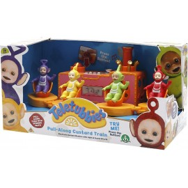 TELETUBBIES - TREN PULL ALONG