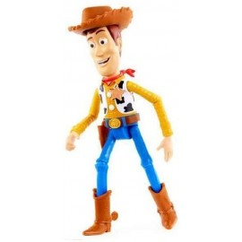 TOY STORY 4 - WOODY PARLANCHIN