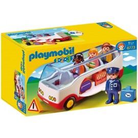 1.2.3. Autobus de Playmobil