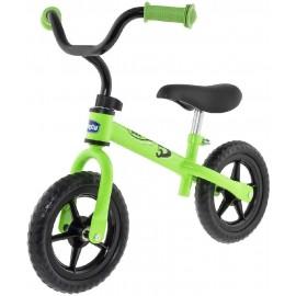 Mi Primera Bicicleta Chicco, Color Verde