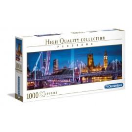 PUZZLE 1000 PZAS. PANO LONDON