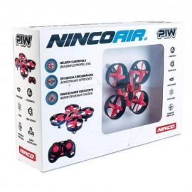 DRON PIW RADIO CONTROL 4 CAN. C/2 BAT.