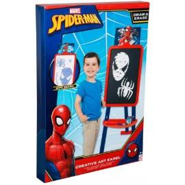 Spiderman, Pizarra 2 en 1