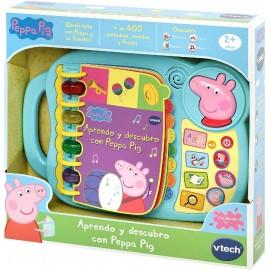 PEPPA PIG - LIBRO