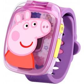 Peppa Pig, Reloj Morado