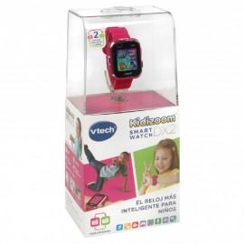 Kidizoom Smart Watch DX2, Color Frambuesa