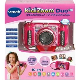 Kidizoom Duo DX 10 En 1, Color Rosa