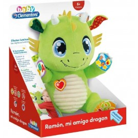 RAMON EL DRAGON