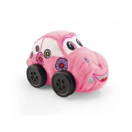 REVELLINO FLOWER CAR PINK