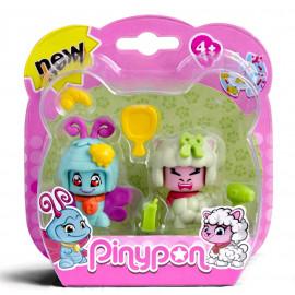 PIN Y PON PACK DE 2 MASCOTAS