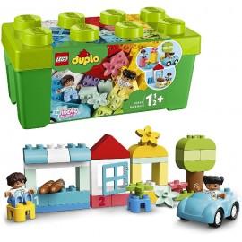LEGO DUPLO - CAJA DE LADRILLOS