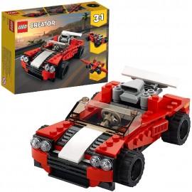 Lego Creator, Coche Deportivo