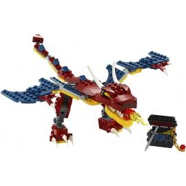 LEGO CREATOR - DRAGON...