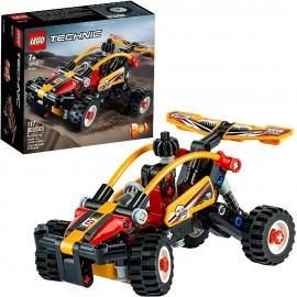 Lego Technic, Burggy