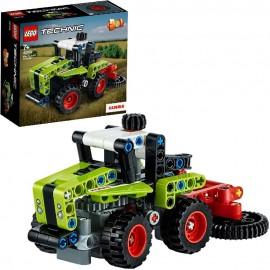 Lego Technic, Mini Claas Xerion