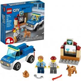 LEGO CITY - POLICIA UNIDAD...